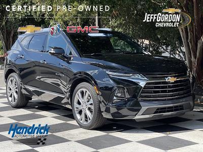 2019 Blazer AWD,  SUV #X30088 - photo 1