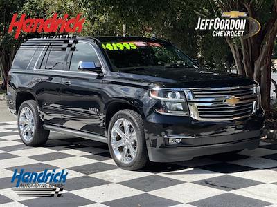 2016 Tahoe 4x4,  SUV #X30109 - photo 1