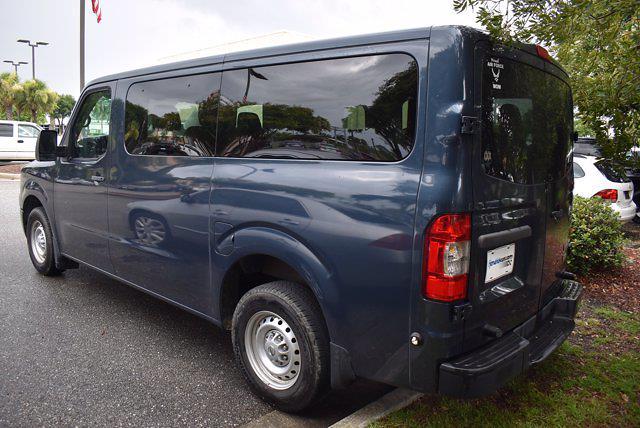2016 Nissan NV3500 Standard Roof 4x2, Passenger Wagon #XH29635B - photo 1