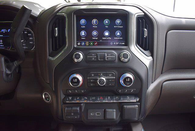 2020 GMC Sierra 2500 Crew Cab 4x4, Pickup #XH29682A - photo 22
