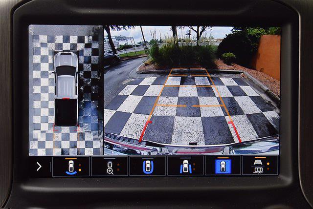 2020 GMC Sierra 2500 Crew Cab 4x4, Pickup #XH29682A - photo 23
