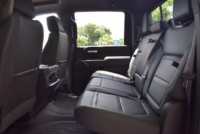 2020 GMC Sierra 2500 Crew Cab 4x4, Pickup #XH29682A - photo 32