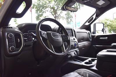 2020 GMC Sierra 2500 Crew Cab 4x4, Pickup #XH29682A - photo 13