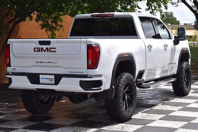 2020 GMC Sierra 2500 Crew Cab 4x4, Pickup #XH29682A - photo 2