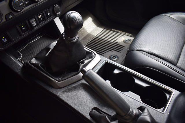 2019 Toyota Tacoma Double Cab 4x4, Pickup #XH29801B - photo 28