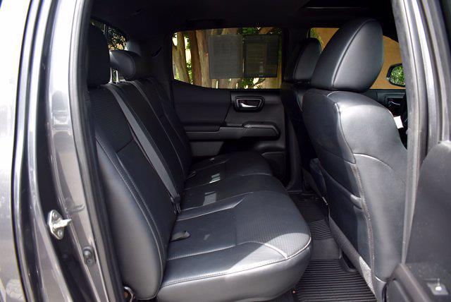 2019 Toyota Tacoma Double Cab 4x4, Pickup #XH29801B - photo 37