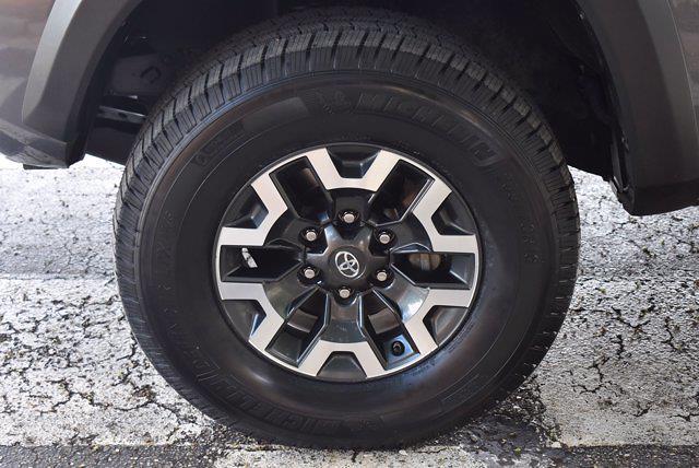 2019 Toyota Tacoma Double Cab 4x4, Pickup #XH29801B - photo 42