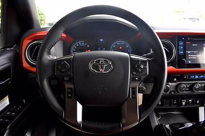 2019 Toyota Tacoma Double Cab 4x4, Pickup #XH29801B - photo 14