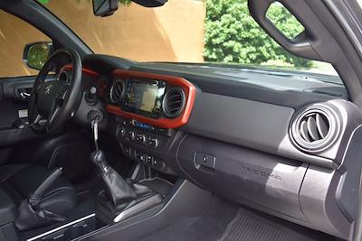 2019 Toyota Tacoma Double Cab 4x4, Pickup #XH29801B - photo 31