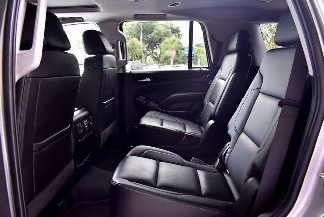 2020 Tahoe 4x4,  SUV #XH29985A - photo 33