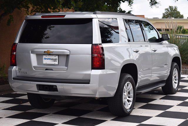 2020 Tahoe 4x4,  SUV #XH29985A - photo 2