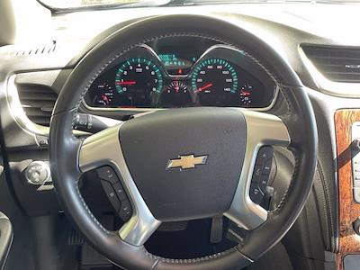 2013 Traverse FWD,  SUV #XH30116A - photo 2