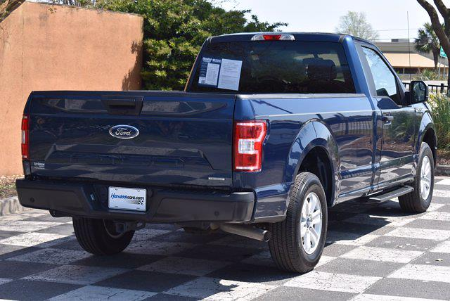 2019 Ford F-150 Regular Cab 4x2, Pickup #PS29475 - photo 1