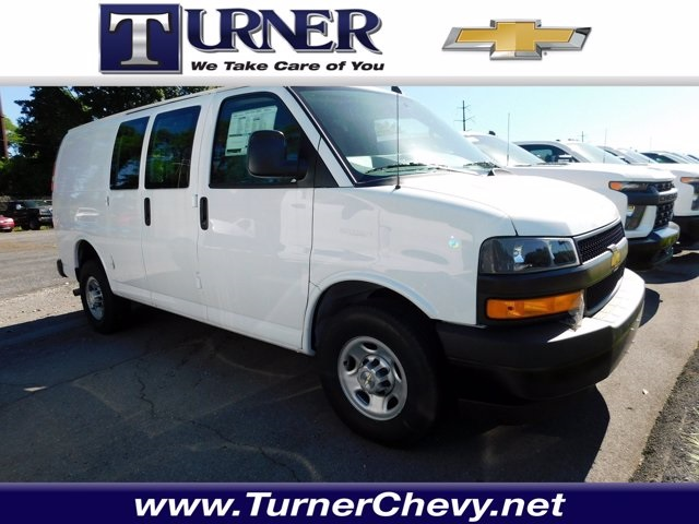2020 Chevrolet Express 4500 4x2, Cutaway #205604 - photo 1