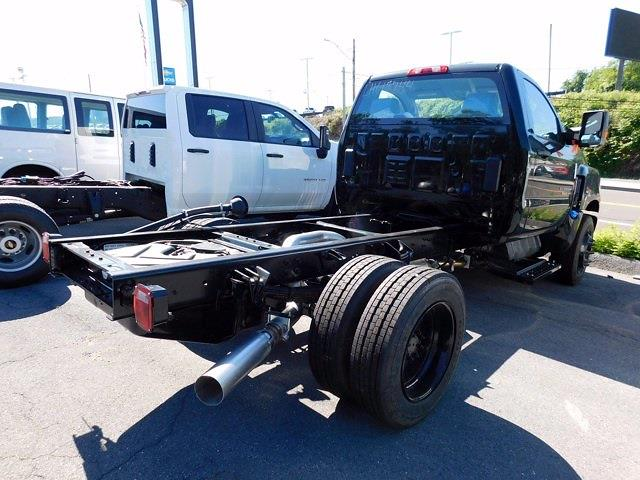 2020 Chevrolet Silverado 4500 Regular Cab DRW 4x2, Cab Chassis #205613 - photo 2