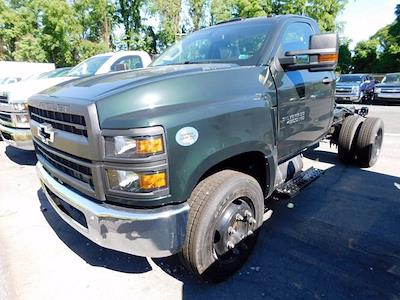 2020 Chevrolet Silverado 4500 Regular Cab DRW 4x2, Cab Chassis #205613 - photo 3