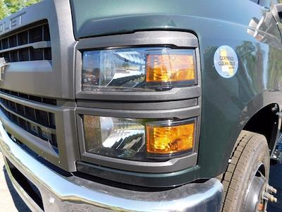 2020 Chevrolet Silverado 4500 Regular Cab DRW 4x2, Cab Chassis #205613 - photo 4