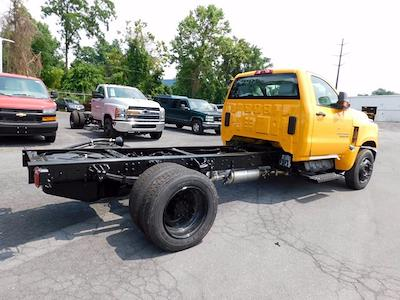 2020 Chevrolet Silverado 4500 Regular Cab DRW 4x2, Cab Chassis #205675 - photo 2