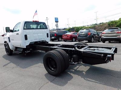 2020 Chevrolet Silverado 4500 Regular Cab DRW 4x2, Cab Chassis #205737 - photo 4