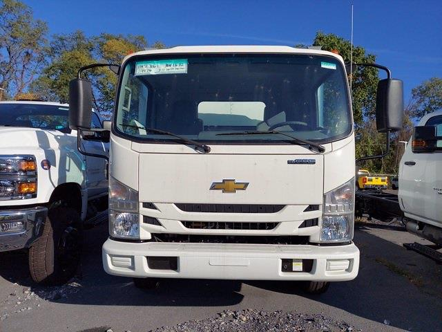 2020 Chevrolet LCF 4500 Regular Cab DRW 4x2, Morgan Gold Star Dry Freight #205876 - photo 4