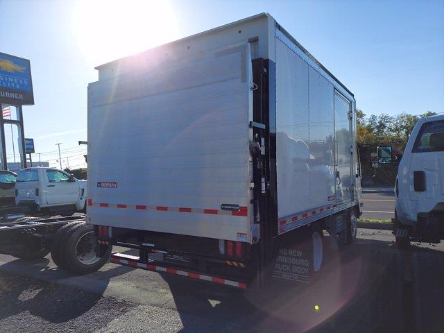 2020 Chevrolet LCF 4500 Regular Cab DRW 4x2, Morgan Gold Star Dry Freight #205876 - photo 2