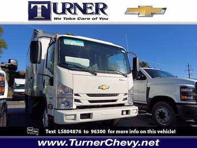 2020 Chevrolet LCF 4500 Regular Cab DRW 4x2, Morgan Gold Star Dry Freight #205876 - photo 1