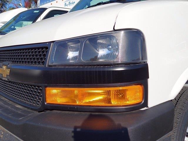 2020 Chevrolet Express 3500 4x2, Bay Bridge FRP Cutaway Van #205893 - photo 5