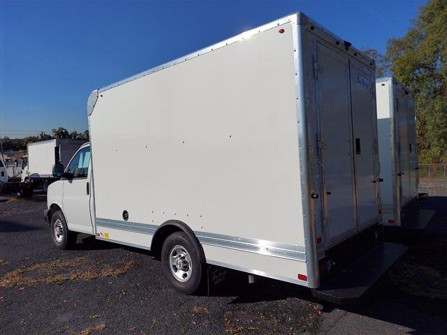 2020 Chevrolet Express 3500 4x2, Bay Bridge FRP Cutaway Van #205893 - photo 7
