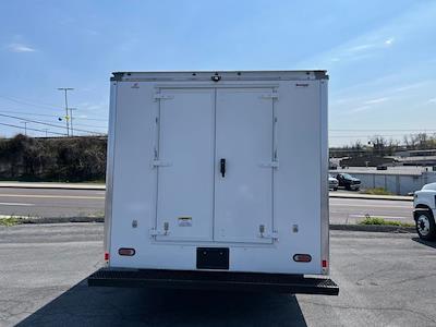 2020 Chevrolet Express 3500 4x2, 12' Supreme Spartan Cutaway Cargo Body #205928 - photo 12