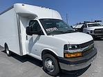 2020 Chevrolet Express 3500 4x2, 12' Supreme Spartan Cutaway Cargo Body #205928 - photo 1