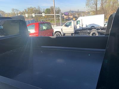 2020 Chevrolet Silverado 5500 Regular Cab DRW 4x4, 11' Rugby Hard Hat Z-Spec Dump Body, Model CHD4000SGCD #205946 - photo 4