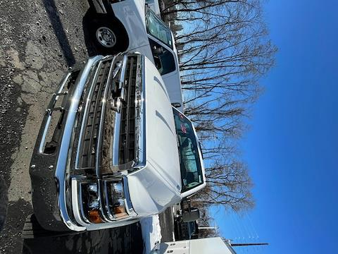 2020 Chevrolet Silverado 4500 Regular Cab DRW 4x4, Cab Chassis #205960 - photo 12