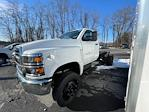 2020 Chevrolet Silverado 4500 Regular Cab DRW 4x4, Cab Chassis #205960 - photo 11