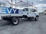 2020 Chevrolet Silverado 4500 Regular Cab DRW 4x4, Cab Chassis #205960 - photo 2