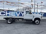 2020 Chevrolet Silverado 4500 Regular Cab DRW 4x4, Cab Chassis #205964 - photo 3