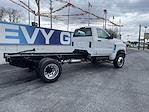 2020 Chevrolet Silverado 4500 Regular Cab DRW 4x4, Cab Chassis #205964 - photo 2