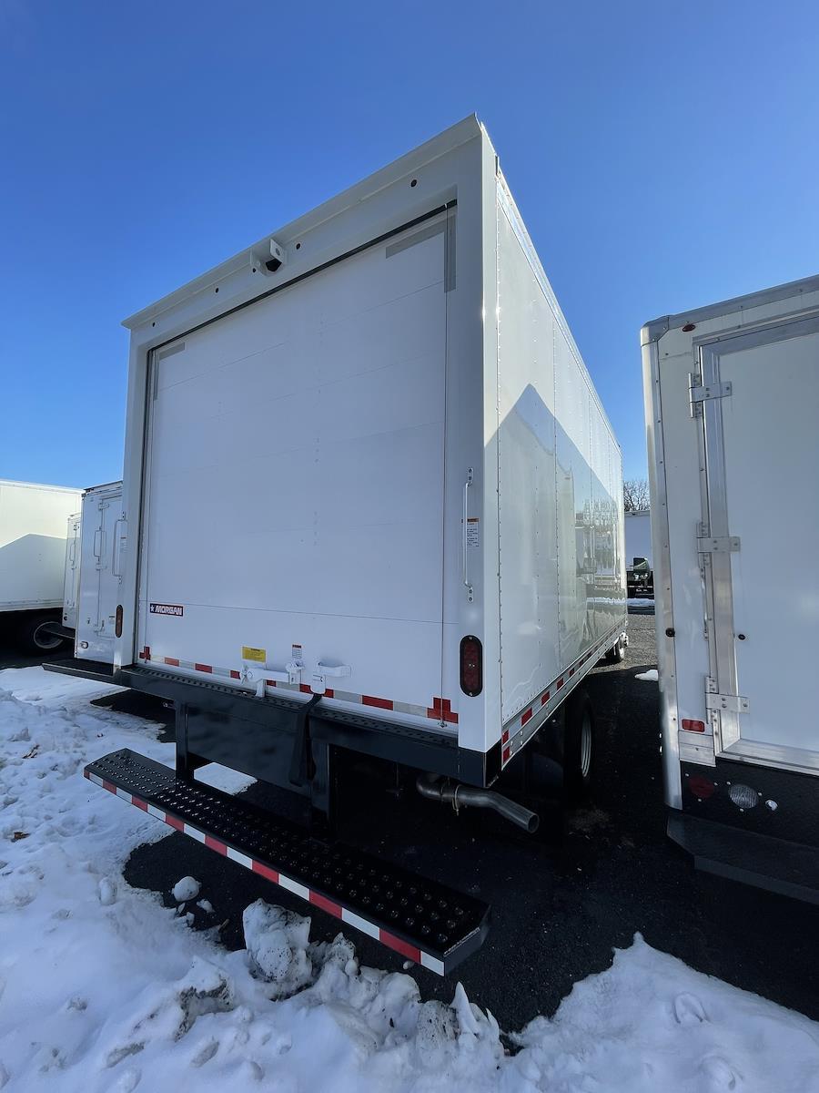 2020 Chevrolet Express 4500 DRW 4x2, Morgan Dry Freight #205971 - photo 1
