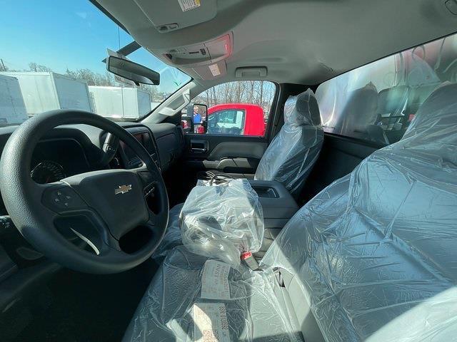 2020 Chevrolet Silverado 4500 Regular Cab DRW 4x4, Galion Dump Body #205977 - photo 27