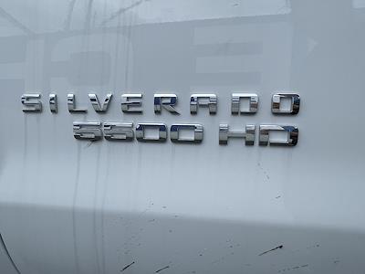 2020 Chevrolet Silverado 4500 Regular Cab DRW 4x4, Galion Dump Body #205977 - photo 16
