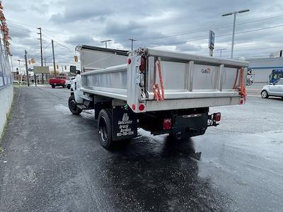 2020 Chevrolet Silverado 4500 Regular Cab DRW 4x4, Galion Dump Body #205977 - photo 19