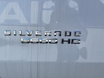 2020 Chevrolet Silverado 4500 Regular Cab DRW 4x2, Mike's Truck Service and Sales Inc. Contractor Body #205978 - photo 5