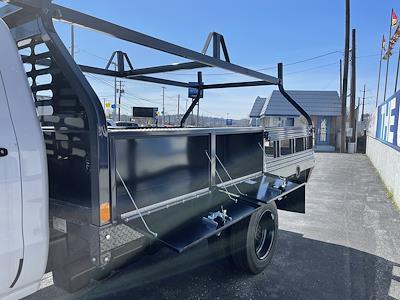 2020 Chevrolet Silverado 4500 Regular Cab DRW 4x2, Contractor Body #205978 - photo 6