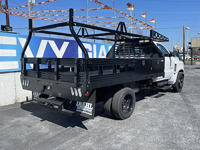 2020 Chevrolet Silverado 4500 Regular Cab DRW 4x2, Mike's Truck Service and Sales Inc. Contractor Body #205978 - photo 12