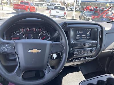 2020 Chevrolet Silverado 4500 Regular Cab DRW 4x2, Contractor Body #205978 - photo 3