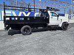 2020 Chevrolet Silverado 4500 Regular Cab DRW 4x2, Contractor Body #205978 - photo 11