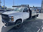 2020 Chevrolet Silverado 4500 Regular Cab DRW 4x2, Mike's Truck Service and Sales Inc. Contractor Body #205978 - photo 1