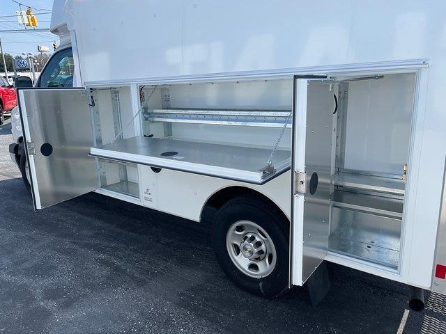 2020 Chevrolet Express 3500 4x2, Supreme Spartan Service Utility Van #205979 - photo 24