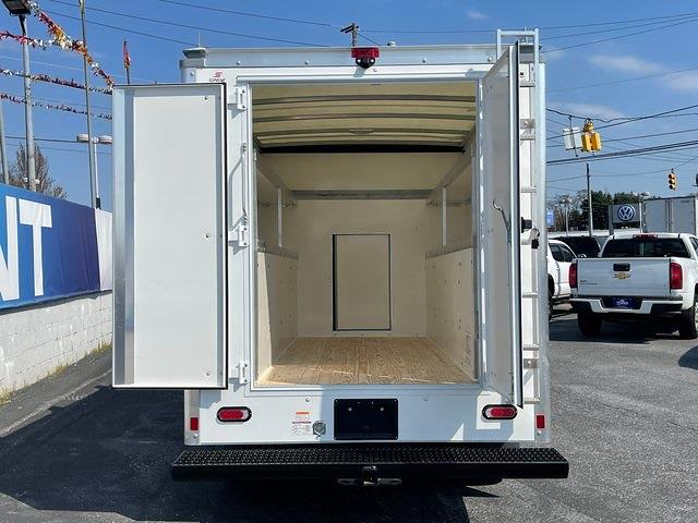 2020 Chevrolet Express 3500 4x2, Supreme Spartan Service Utility Van #205979 - photo 29