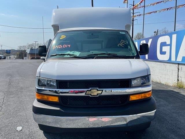2020 Chevrolet Express 3500 4x2, Supreme Spartan Service Utility Van #205979 - photo 33