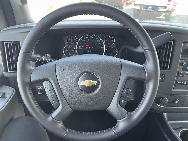 2020 Chevrolet Express 3500 4x2, Supreme Spartan Service Utility Van #205979 - photo 34